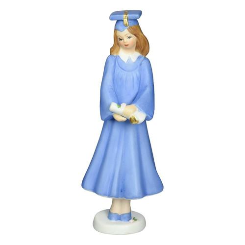 Growing Up Girls -- Brunette Graduation