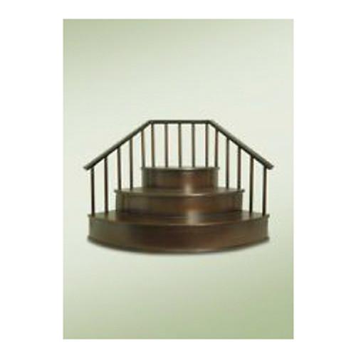 Byers Choice - Stair Riser