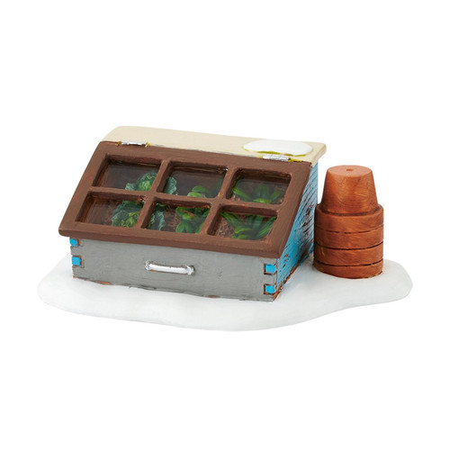 Department 56 - Woodland Cold Frame Accessory