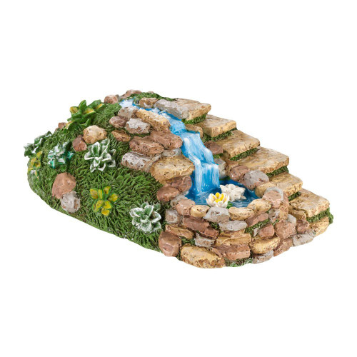 Department 56 Decorative Accessories for Village Collections, My Garden Backyard Pond General Accessory, 2.76-Inch