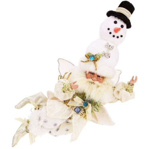 Mark Roberts - Small Let It Snow Fairy