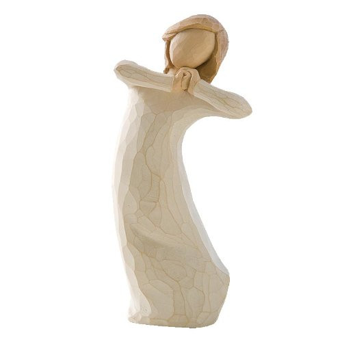 Willow Tree - Free Spirit Figurine