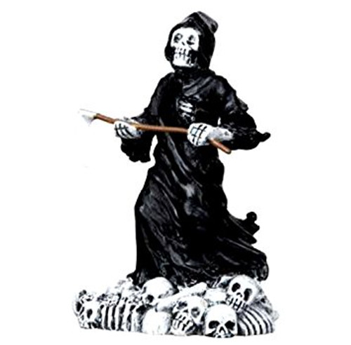 Lemax - Spooky Town Halloween Deadly Grim Reaper