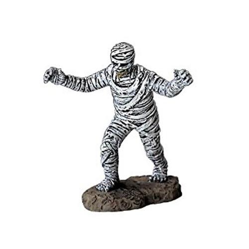 Lemax Halloween- The Mummy