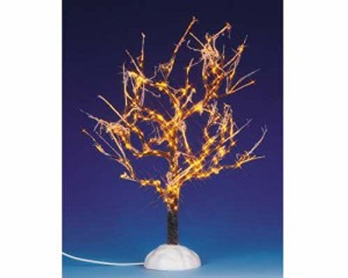 Lemax - Lighted Ice Glazed Tree B/O
