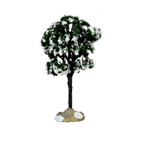 "Lemax- Small 4"" Balsam Tree"