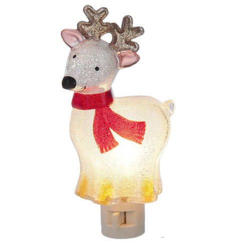 Reindeer Night Light