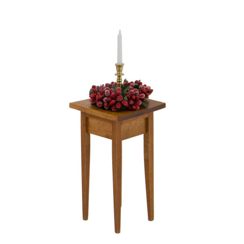 2017 Byers Choice - Table With Candlesticks