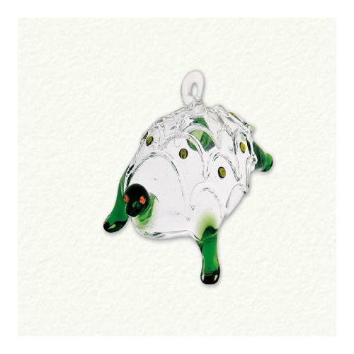 Egyptian Glass Turtle