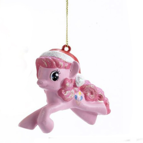 My Little Pony Pinkie Pie Ornament