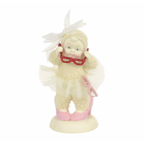 *New for 2017* Department 56 - Snowbabies - Fashion Frames