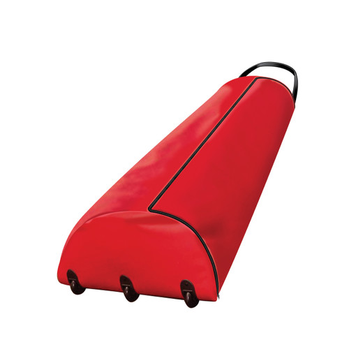 7.5 Red Foot Artifical Rolling Tree Storage Bag