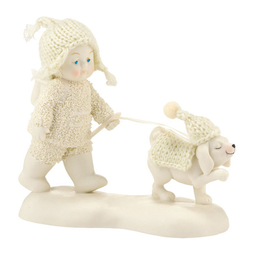 Snowbabies - Dog Days of Winter
