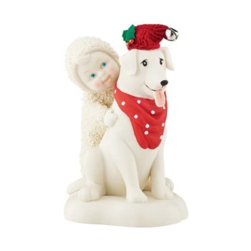 Snowbabies - Best Friends
