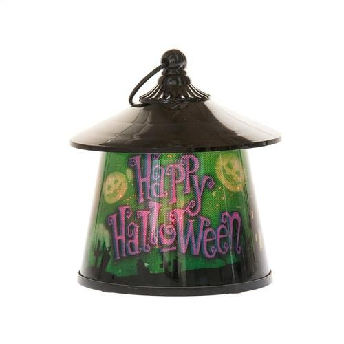 Happy Halloween Lantern