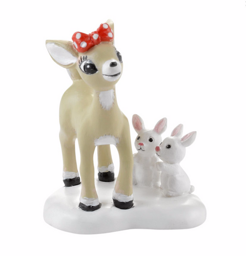 Department 56 North Pole Series  - I Think You're Cute