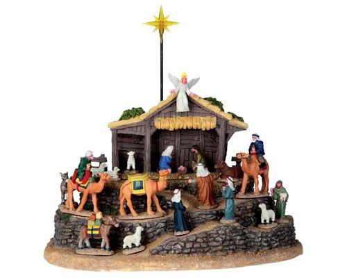 LEMAX - Village Bethlehem