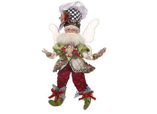 Mark Roberts-Small Gingerbread Fairy