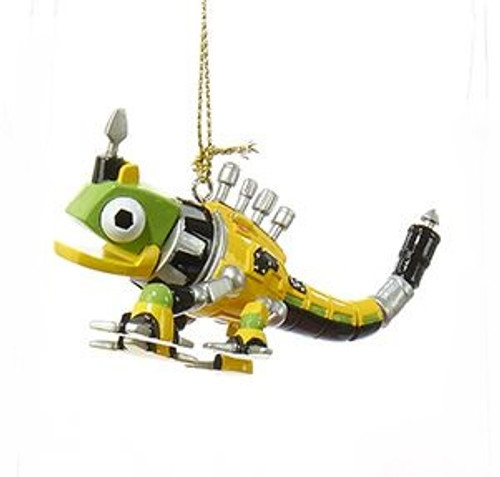 Dinotrux Revvit Ornament
