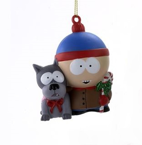 South Park Stan Marsh Ornament