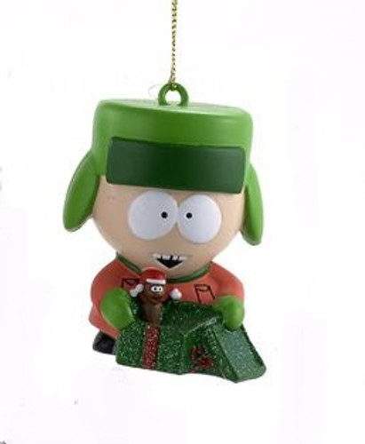 South Park Kyle Broflovski Ornament