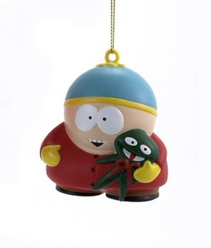 South Park Eric Cartman Ornament