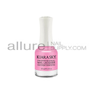 Kiara Sky Nail Lacquer - 405 You Make Me Blush