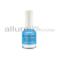 Kiara Sky Nail Lacquer - 415 Skies The Limit