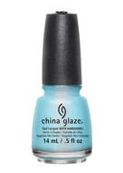 China Glaze Nail Polish Road Trip 2015 Spring Collection- Dashboard Dreamer