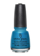 China Glaze Nail Polish Road Trip 2015 Spring Collection- License Registration Pls