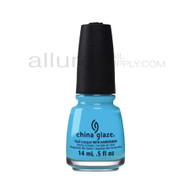 China Glaze Electric Nights Collection - UV Meant 82607