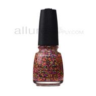 China Glaze Electric Nights Collection - Point Me to the Party 82609
