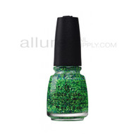 China Glaze Electric Nights Collection - Can I Get an Untz Untz 82611