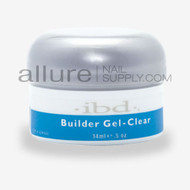 IBD Builder Gel - Clear .5 oz