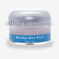 IBD Builder Gel - Pink .5 oz