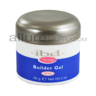 IBD Builder Gel - Pink 2 oz
