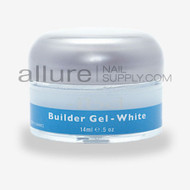 IBD Builder White .5 oz