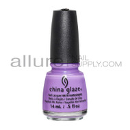 China Glaze Lite Brites Collection - Let's Jam 83551
