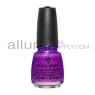 China Glaze Lite Brites Collection - We Got The Beet 83552