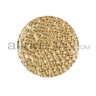 Gelish Dip System - ALL THAT GLITTERS IS GOLD (23g)