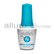 Gelish Dip System - #5 Brush Restorer 15ml  (0.5oz)