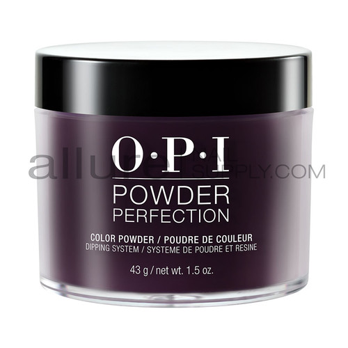 OPI Color Perfection Dip Powder - Lincoln Park After Dark (43g ...