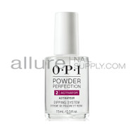 OPI Powder Perfection Liquid - Activator (0.5oz)