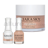 Kiara Sky Trio Set - DGN403 Bare With Me