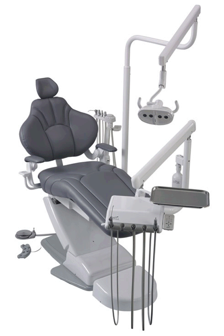 August 2017 Special Take 10 Off New Dental Equipment And New