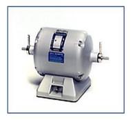 Baldor 1/2 HP Polishing Lathe-One Speed, 359T