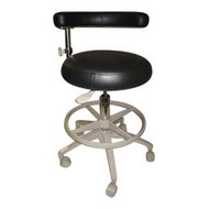 A-dec Refurbished 1620 Assistant's Stool