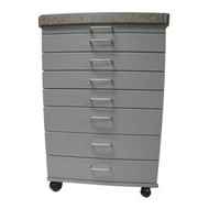 Heritage Doctor's Mobile Cart, IND-DOCTOR