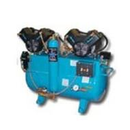 Tech West Refurbished Oil-Less Air Compressor
