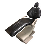 A-dec Refurbished 511 Dental Chair